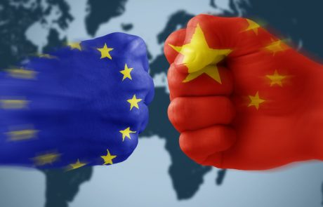 סין מבטלת היטלי היבוא על הסיליקון