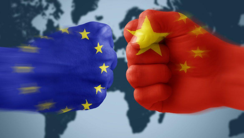החל ממחר: האיחוד האירופאי ישית מכסים על מוצרים סולאריים מסין