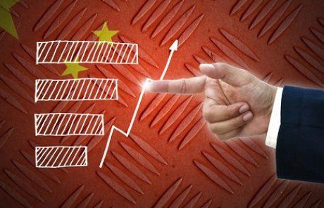 יינגלי סולאר תשלם היטלי היצף פחותים מחברותיה לשוק הסיני