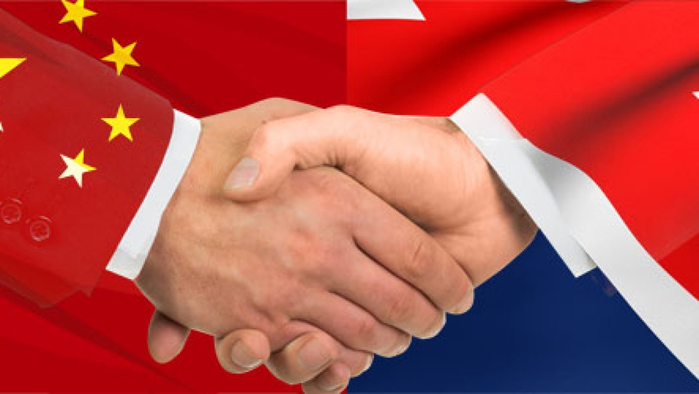 בריטניה וסין ישתפו פעולה בתכנון אסטרטגיית אנרגיה עד לשנת 2050