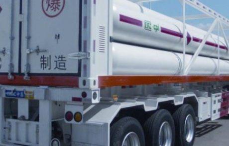 הכבאות מפרסמת נהלים חדשים למתקן גז טבעי דחוס