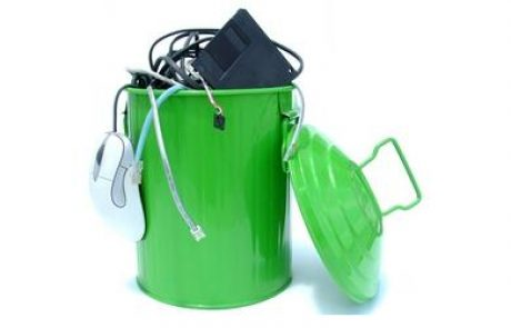 המשרד להגנת הסביבה ומשרד הרווחה: עובדים עם מוגבלויות ימחזרו פסולת אלקטרונית