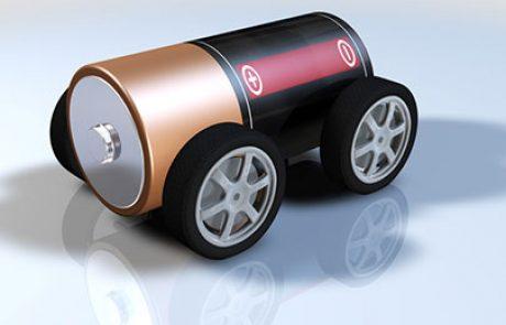 פולקסווגן מפתחת בטריה חדשה למכונית חשמלית