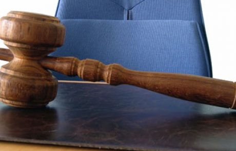 מכתבי התראה לשר הפנים לפני נקיטת הליכים משפטיים