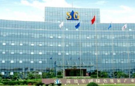 ענקית האנרגיה הסולארית הסינית CSG HOLDING פותחת נציגות בישראל