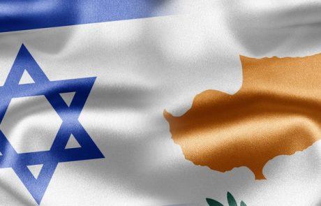 נשיאי קפריסין ולבנון יפגשו בכדי לדון בשאלת הגבולות הימיים
