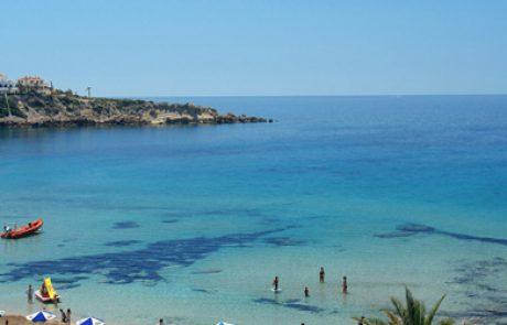 משלחת קפריסין בישראל תדון בייבוא גז טבעי