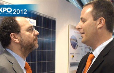 """מנכ""""ל אנרפוינט איטליה """"אין עתיד לחברות חשמל ללא התאמה לשוק האנרגיות המתחדשות"""""""