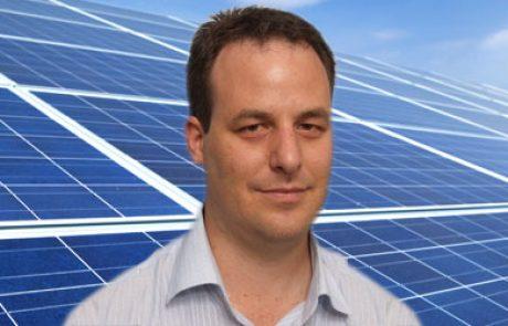 דעה: ישראל זקוקה לתוכנית רב-שנתית להצלת מגזר האנרגיה הסולארית