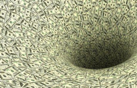 חברת החשמל לקחה הלוואה של מיליארד שקלים מבנק הפועלים