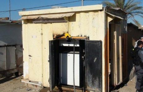 סקר חדש חושף: עשרות תחנות דלק פיראטיות בנגב