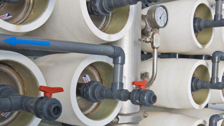אושרה הרחבת המתקן להתפלת מי ים בפלמחים לתפוקה של 100 מיליון מטר מעוקב