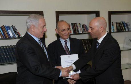 """60 ח""""כ חתמו: העבירו את ההחלטה על ייצוא הגז לידי הכנסת"""