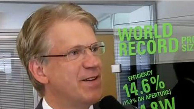 מנץ מודיעה על פריצת דרך טכנולוגית לייצור פאנלים בשיטת הפס הדק