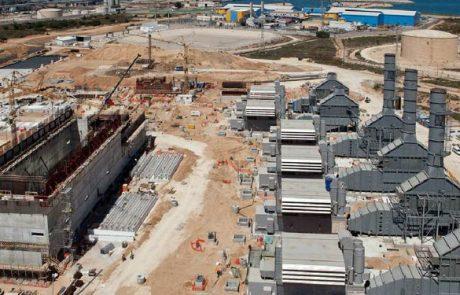 """הסכם נוסף ל""""דוראד"""": תספק חשמל ל""""אפריקה ישראל"""" בעשור הקרוב"""
