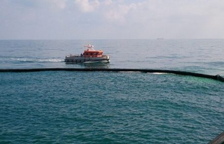 לראשונה: הכנסת אישרה תקנות להגנה על הים והסביבה הימית