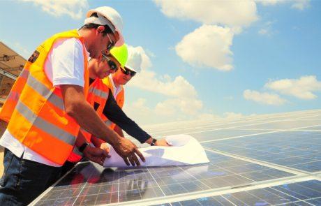קורס תחזוקת מערכות סולאריות ופיקוח תפוקות – קורס ייחודי ובלעדי למכללת תשתיות