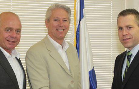 """ראיון בלעדי עם מנכ""""ל גלובל ישראל: """"טרנדים בבנייה ירוקה עולמיים משפיעים גם על ישראל"""""""