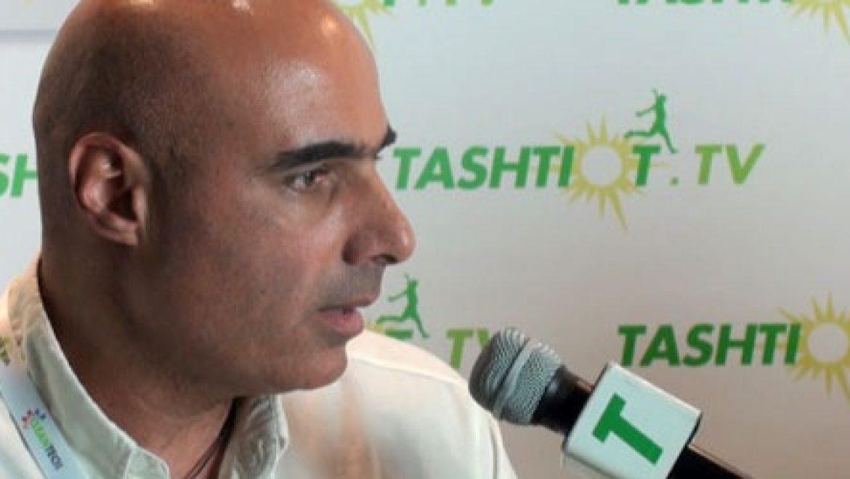 בנייה ירוקה: ראיון עם יואל מושעי, מנהל שיווק תרמוקיר – צפו בוידאו