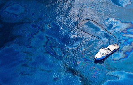 המשרד להגנת הסביבה למשרדי הפנים והאנרגיה: חדלו לאשר קידוחי ים