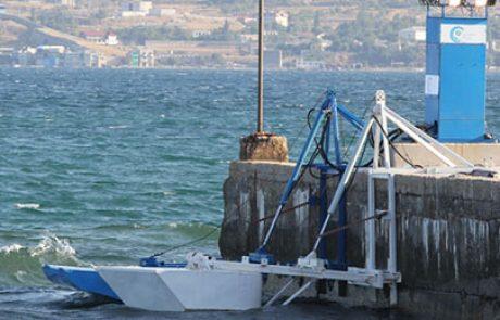 """גלי הים בסין יהפכו לחשמל על ידי """"אקו וייב"""" הישראלית"""