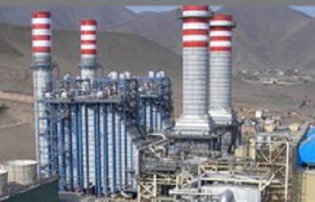 החברה לישראל תקים תחנת כוח נוספת בפרו