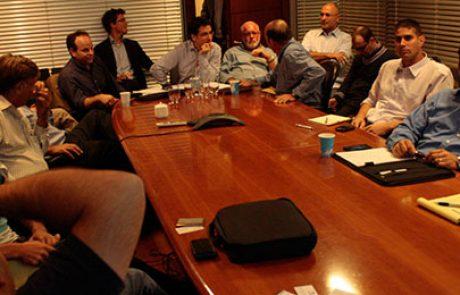 """מנכ""""ל איגוד חברות אנרגיה מתחדשת מקים איגוד להתייעלות אנרגטית"""