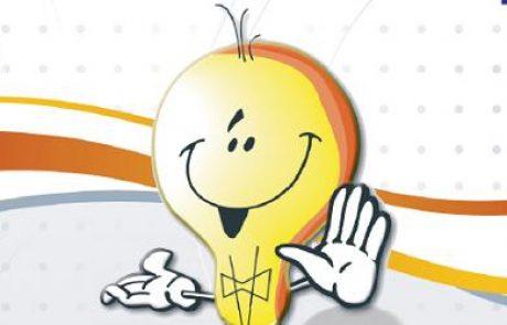 """""""ילדי נתיב האור"""" לומדים להשפיע על הסביבה לחסוך בחשמל"""