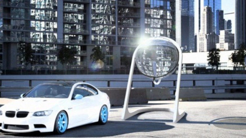פיתוח סולארי: כדור עדשה מכפיל את נצילות האנרגיה