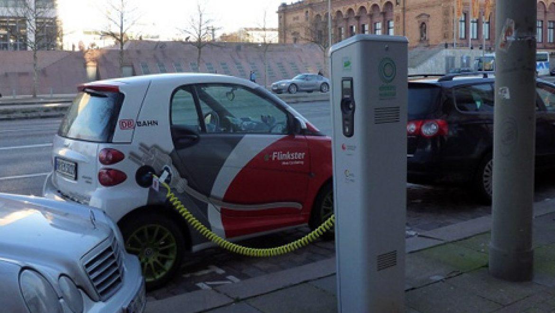 ועידת הרכב השנתית: המכונית החשמלית היא הדבר המעניין ביותר בענף התחבורה