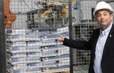 תרמוקיר זוכה בפרס הגלובוס הירוק לשנת 2012 במגזר העסקי