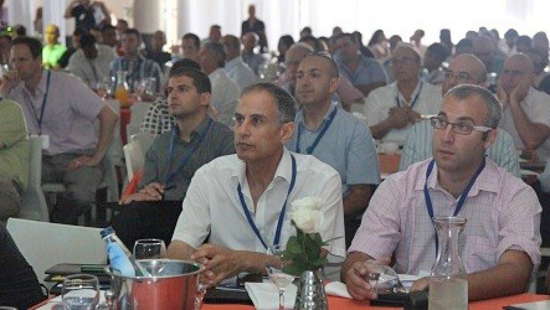 נפתח כנס מומחים בינלאומי של חברת אנרפוינט לענף הסולארי