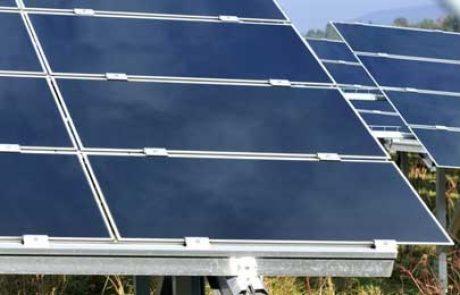 אנלייט רוכשת מתקן סולארי נוסף באיטליה
