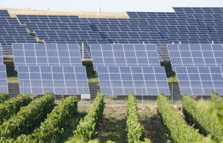 סאנפלאואר רוכשת פארק סולארי באיטליה בהספק 5 מגה וואט
