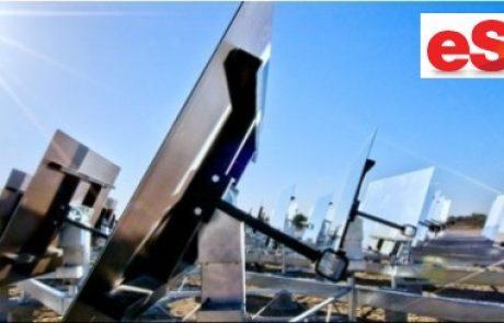 גוגל ו- E-Solar מציגות: אנרגיה תרמו סולארית – הדור הבא