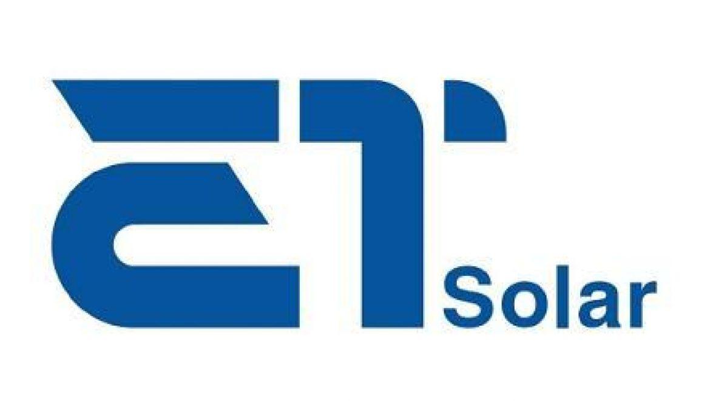 אי.טי. סולאר – ET Solar