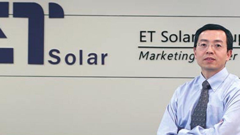 אי.טי סולאר הקימה פרויקט סולארי בהספק של 4.2 מגה וואט באוקראינה