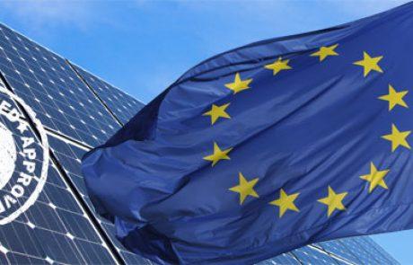 16.5 GW של אנרגיית PV הותקנה באירופה במהלך 2012