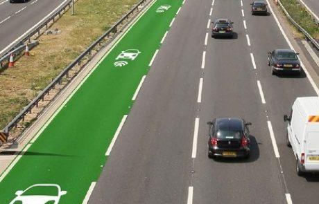 האם הכביש יטעין לכם את הרכב תוך כדי נסיעה?