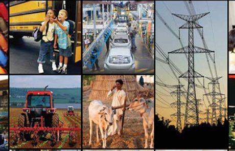 אקסון מוביל מפרסמת תחזית לשוק האנרגיה עד שנת 2040