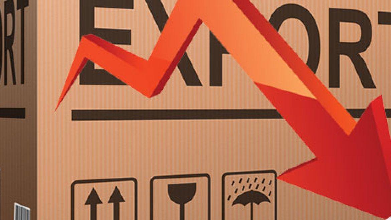 התאחדות התעשיינים: היצוא התעשייתי ירד ב-4%, הסתכם ב-3.6 מיליארד דולר בממוצע לחודש