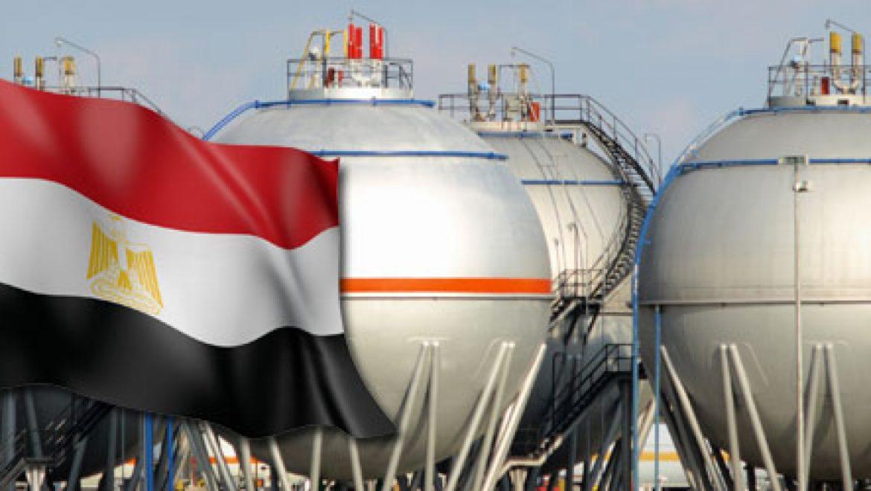 מצרים עומדת במוקד הדיון על הנזלת הגז הישראלי