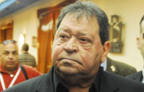 שר התשתיות הלאומיות לשעבר בנימין (פואד) בן אליעזר הלך לעולמו בגיל 80