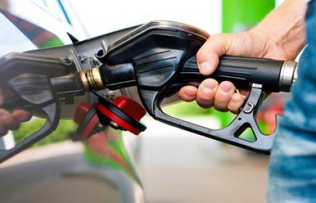 הלילה בחצות: מחיר הדלק יעלה ב-5 אגורות