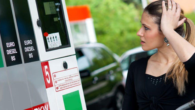 החל ממחר: מחיר ליטר דלק יעלה ב-31 אגורות