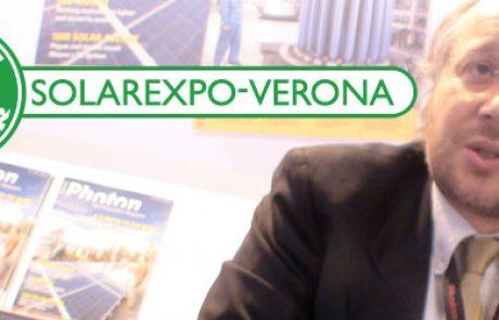 ראיון בלעדי: עורך מגזין פוטון מנתח את הרגולציה והתפתחות השוק הסולארי האיטלקי