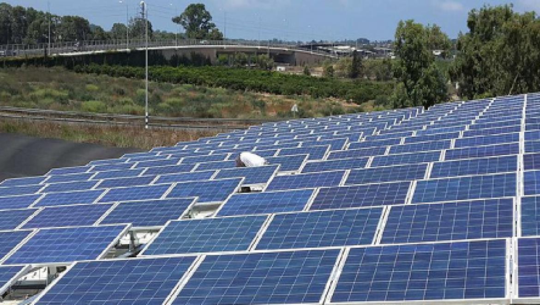 טרקרים ישראליים משפרים ב-25% את הנצילות הסולארית על מתקני גגות