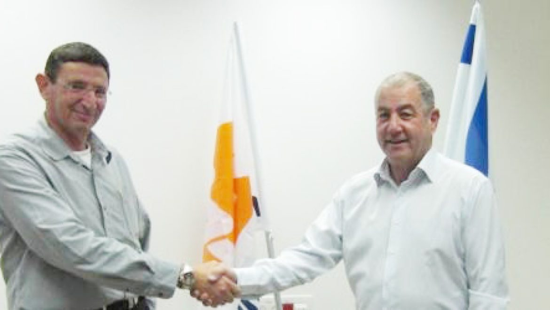 חברת החשמל חתמה על הסכם לפיתוח תשתית להקמת תחנת כוח גרעינית