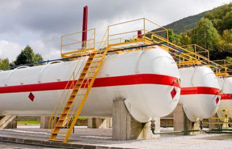 """10 רשויות מקומיות הגישו עתירה לבג""""ץ נגד הקמת מתקני הגז ביבשה"""