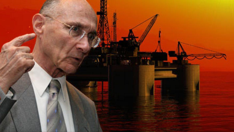 """שר האנרגיה והמים, ד""""ר עוזי לנדאו מאיים על מחזיקות מד יבנה להתחיל בהפקה מסחרית עד ה- 2.2.2012"""